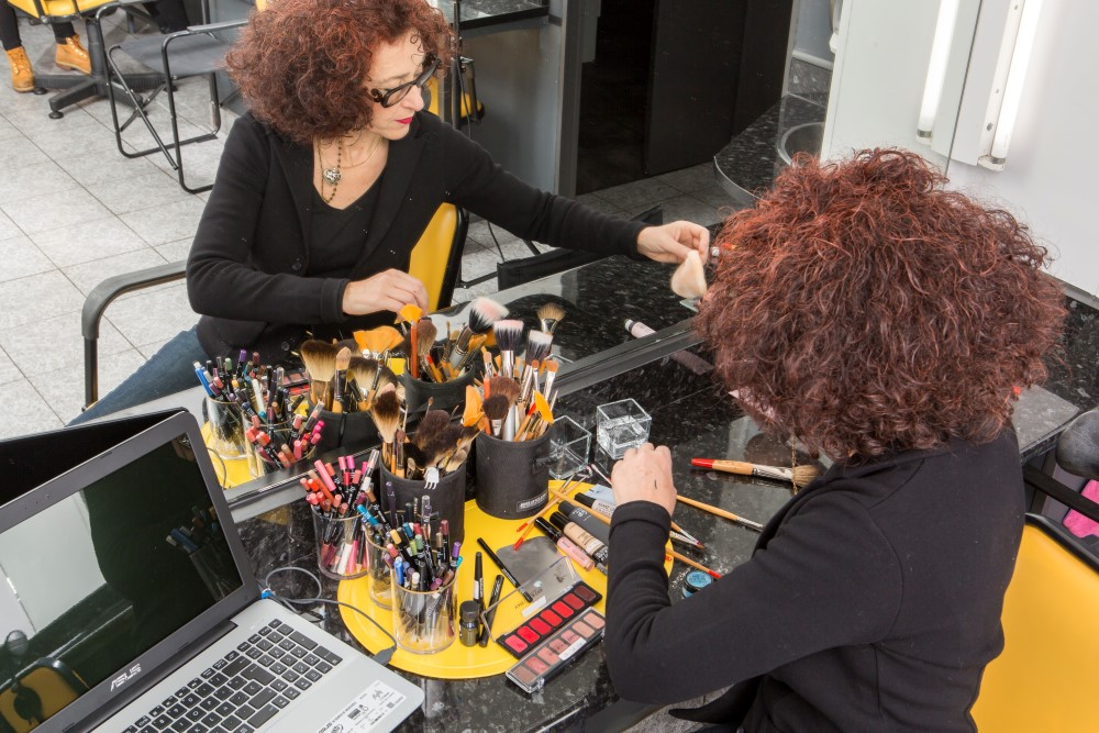 Curso online All Make-Up