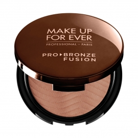 UNDETECTABLE COMPACT BRONZER ULTRA NATURAL & WTP
