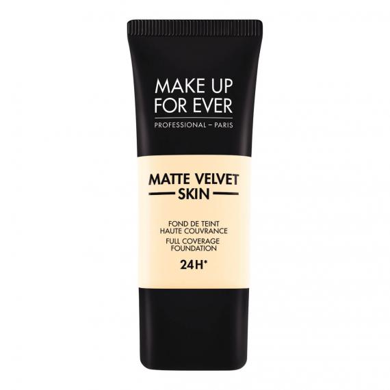 Matte velvet skin foundation 30ml