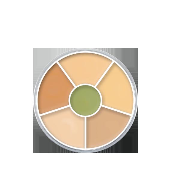 Concealer circle