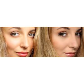 Maquillaje Natural más novia