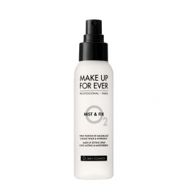 MAKE UP SETTING SPRAY LONG-LASTING & MOISTURIZING SPRAY