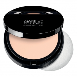 VELVET FINISH COMPACT POWDER