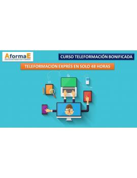 DEVOLUCIÓN TELEFORMACIÓN EXPRES 570